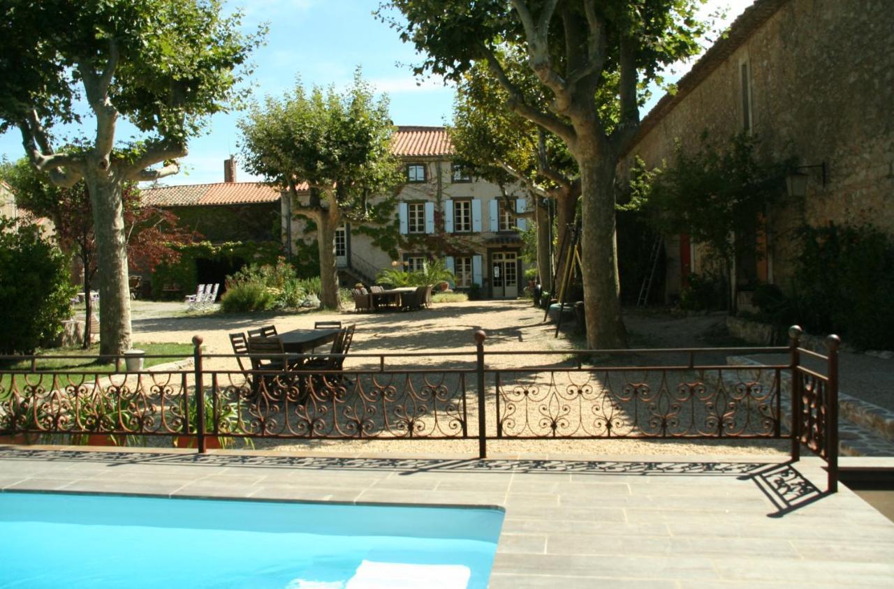 Guest Houses In Raissac-d'aude Languedoc-roussillon