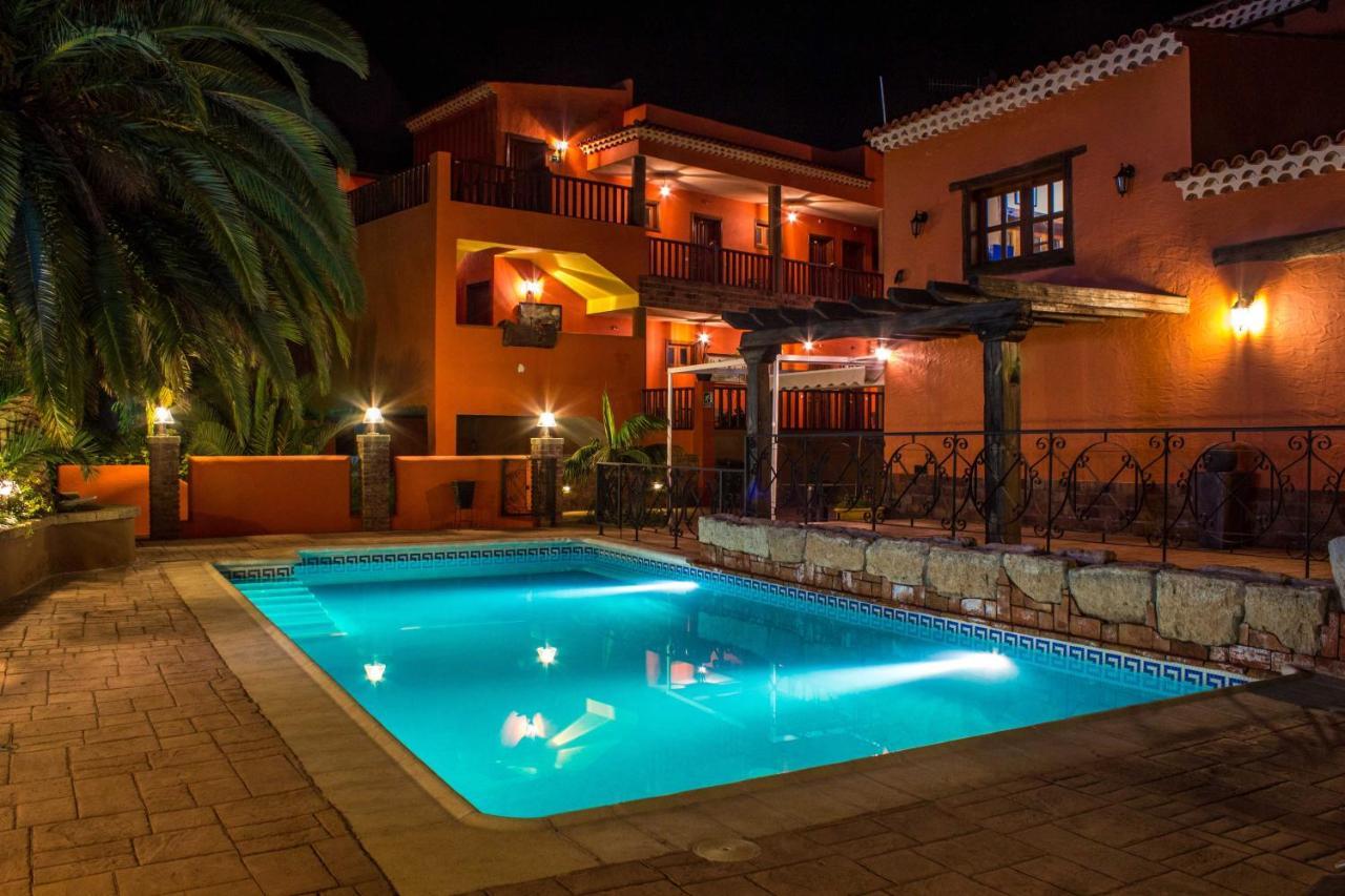 Hotels In Trevejos Tenerife