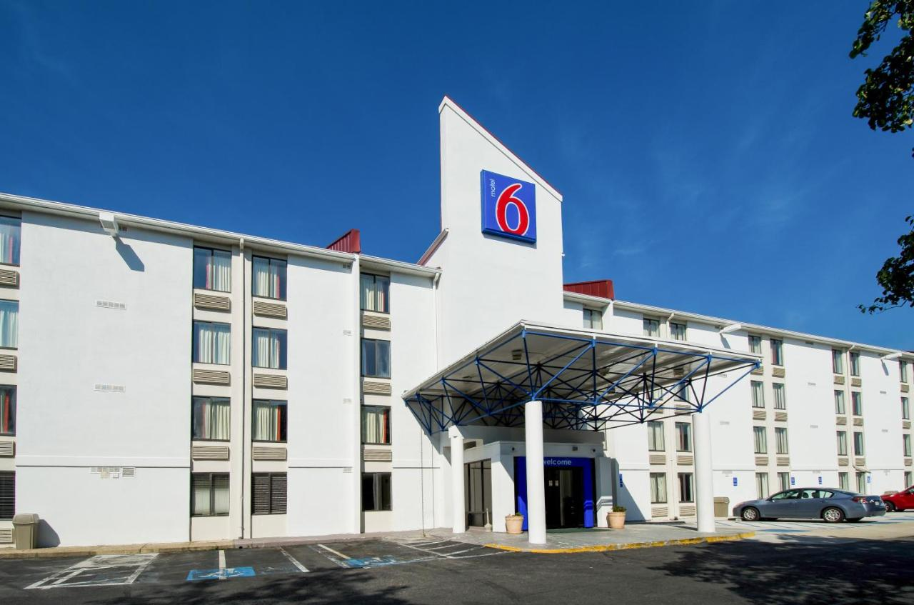 Hotels In Springfield Virginia