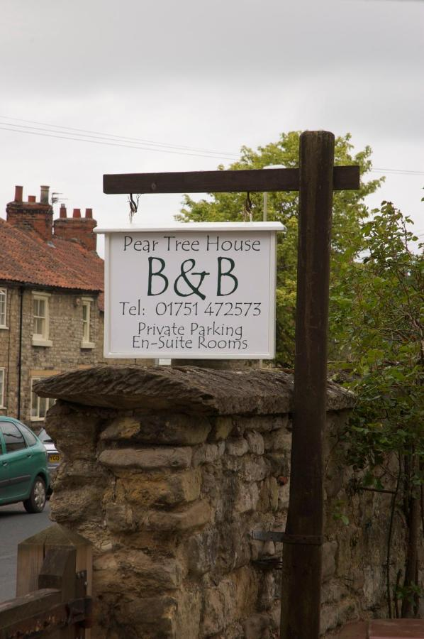 Bed And Breakfasts In Salton North Yorkshire