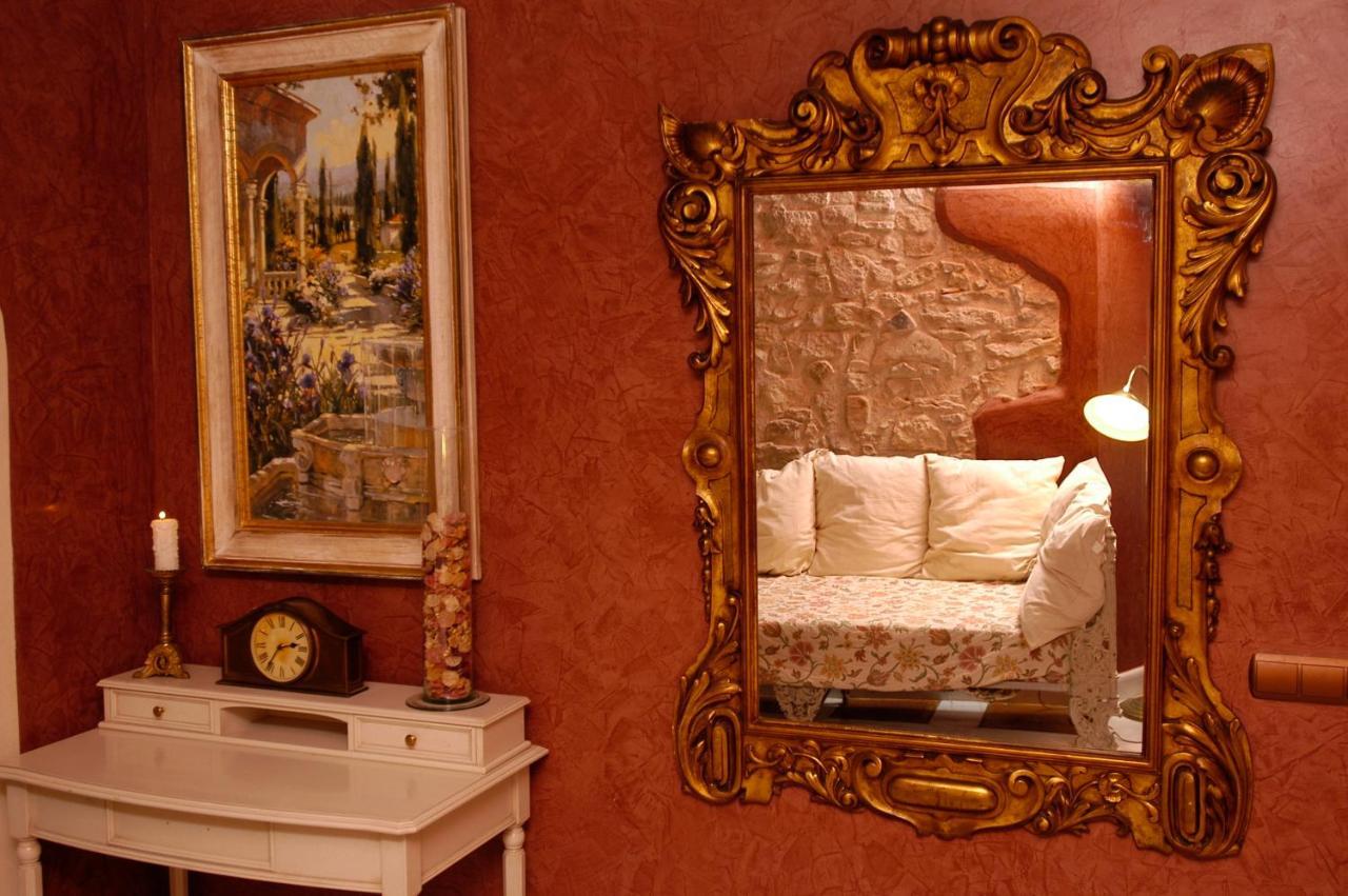 Guest Houses In Robledillo De La Jara Community Of Madrid