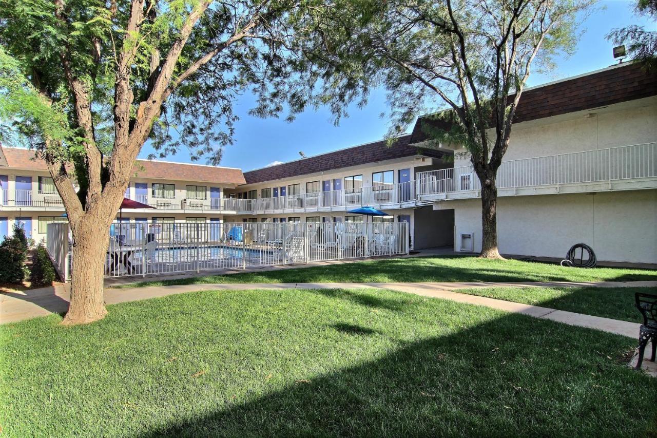 Hotels In Slaton Texas
