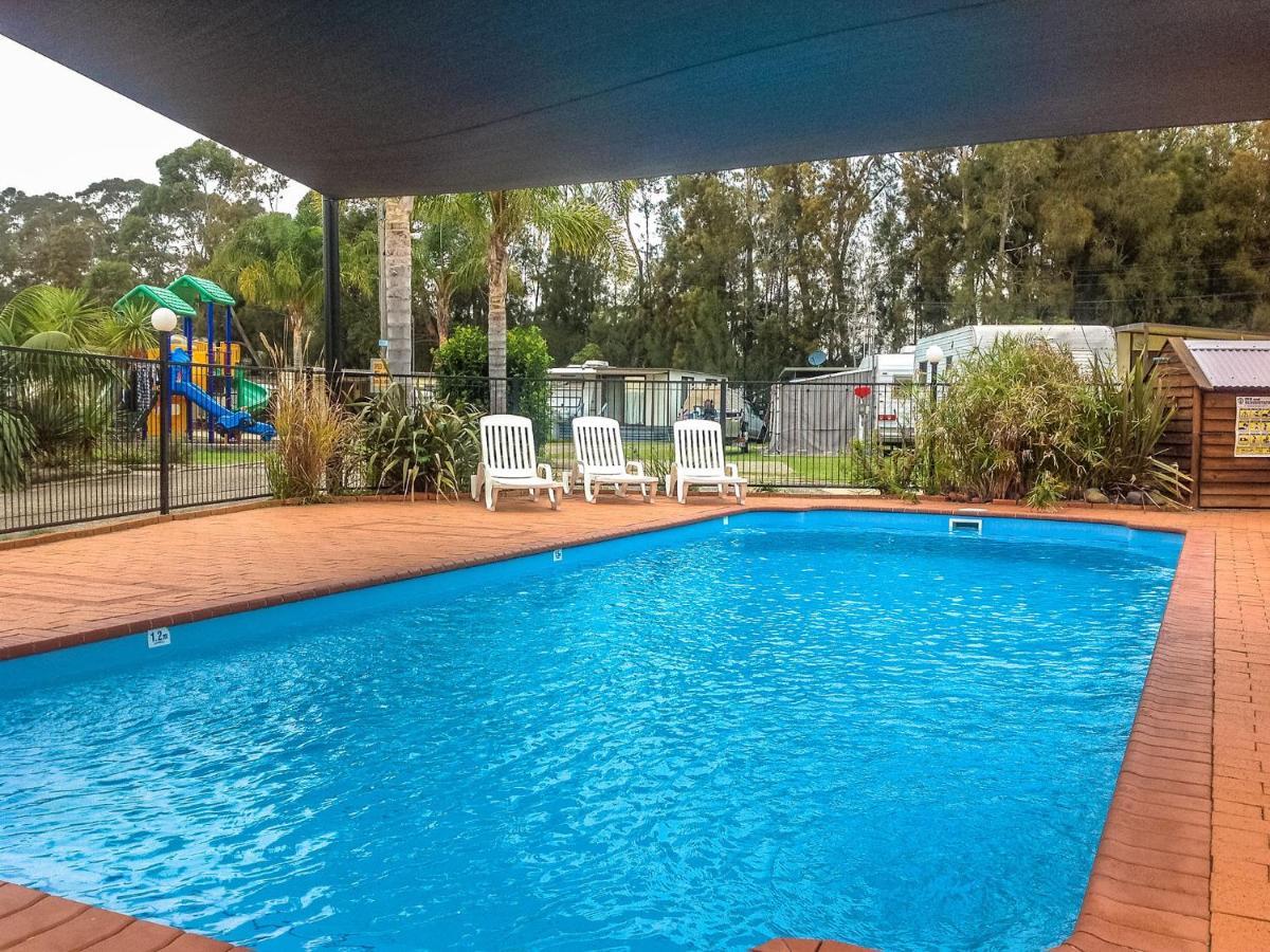 Caseys Beach Holiday Park, Sunshine Bay, Australia - Booking.com