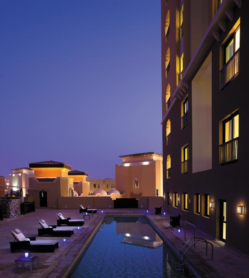 Traders Hotel Qaryat Bae Abu Dabi Bookingcom