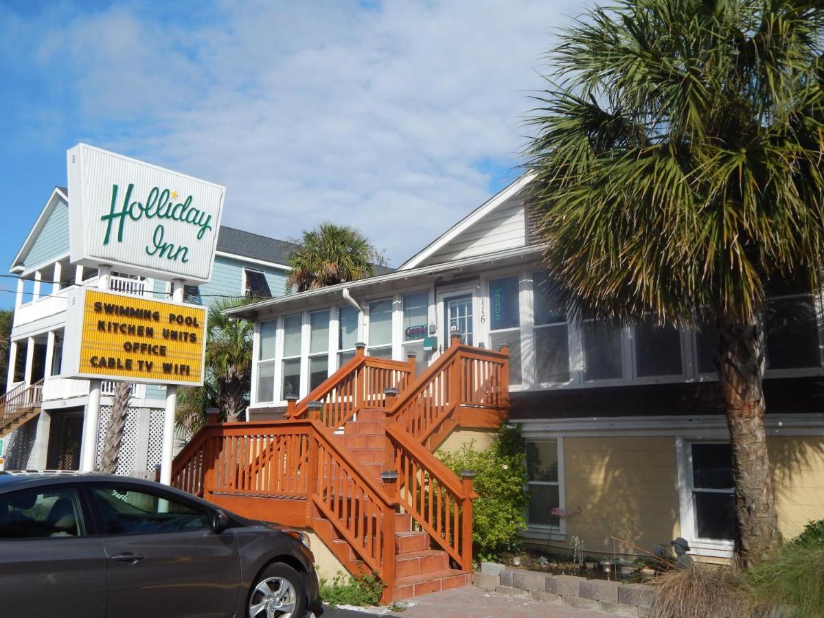 Holliday Inn Of Folly Beach Sc Booking La Quinta