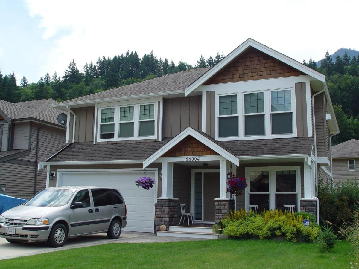 Bed And Breakfasts In Hope British Columbia