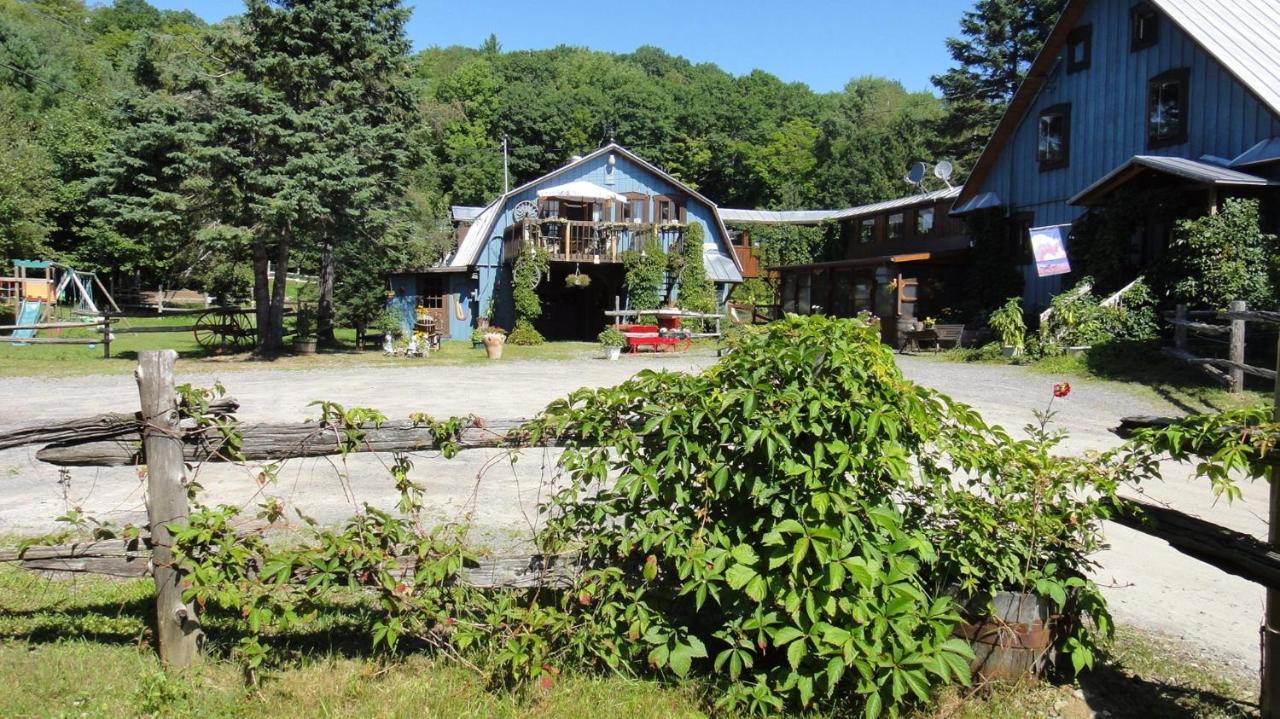 Hotels In Sainte-melanie Quebec