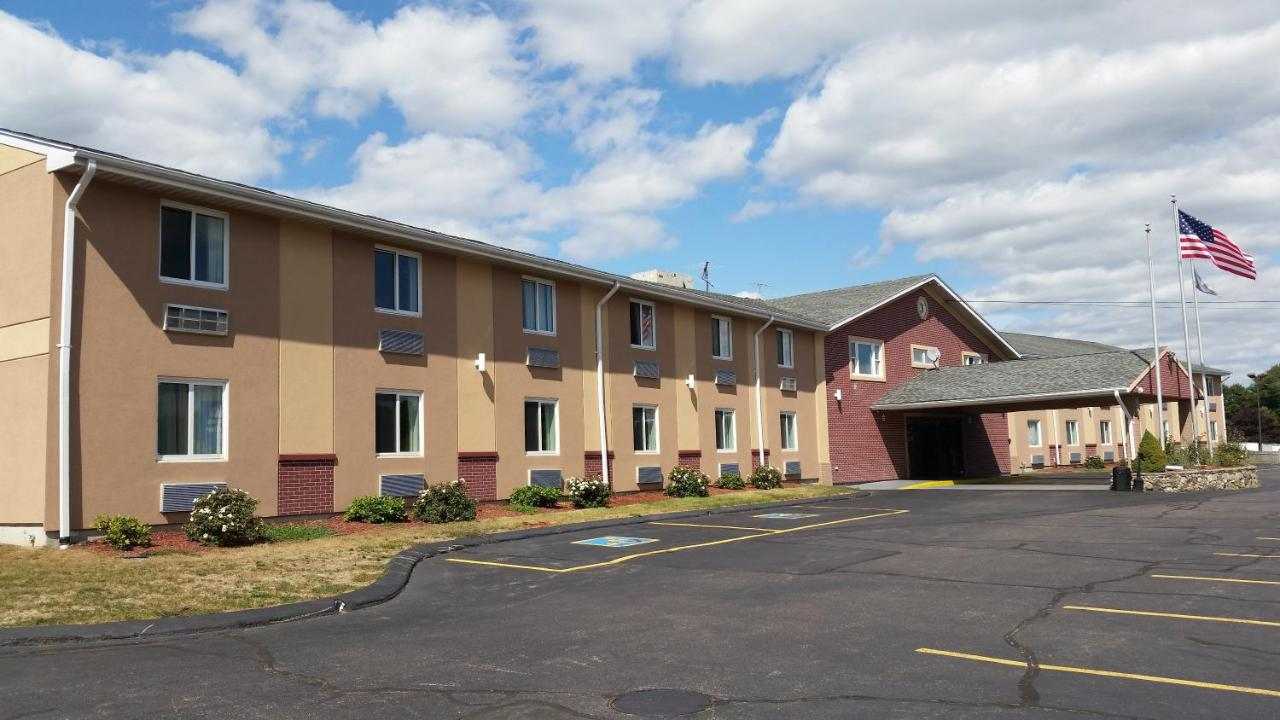 Americas Best Value Inn Foxboro Hotel Foxborough Usa Deals