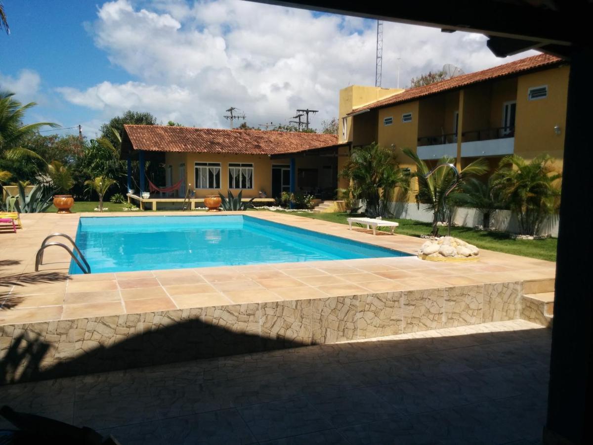 Guest Houses In Santa Cruz Cabrália Bahia