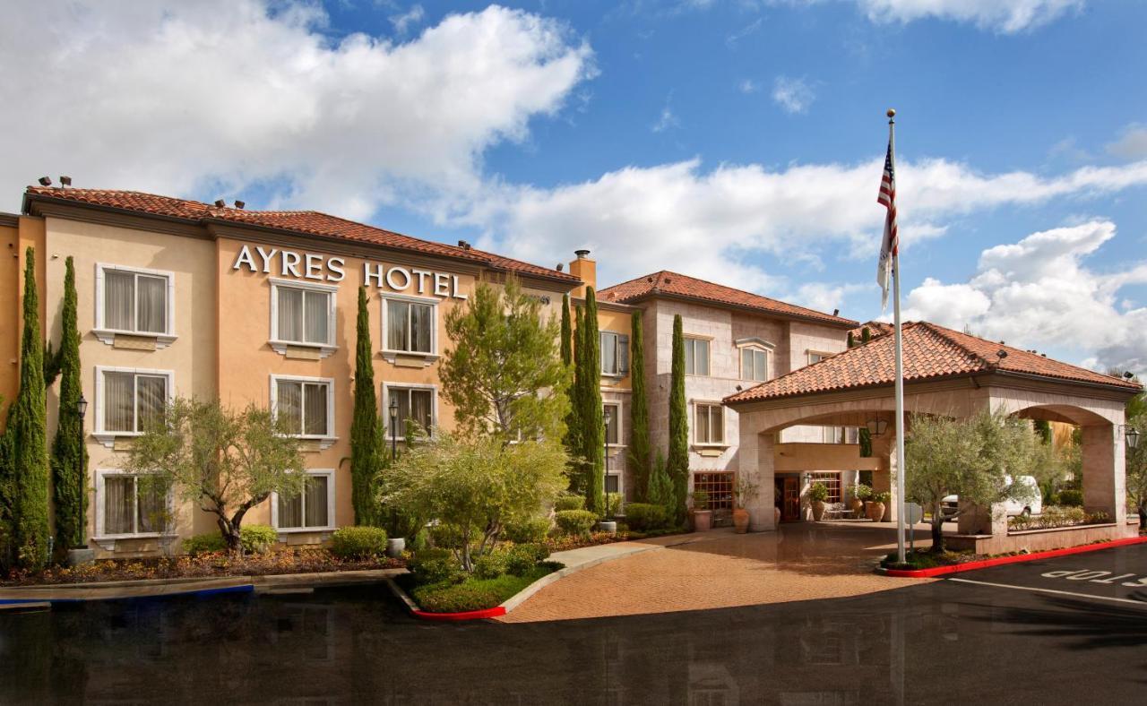 Hotels In Aliso Viejo California