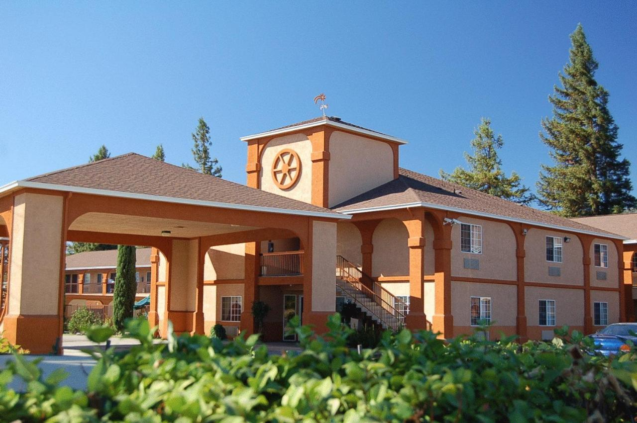 Hotels In Philo California