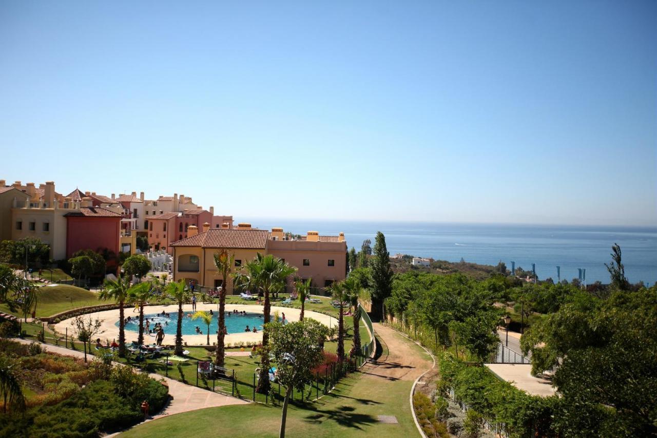 Resorts In Gaucín Andalucía