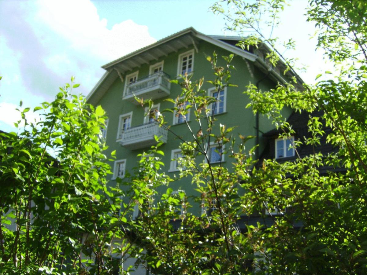 Hotel Europäisches Gästehaus (Deutschland Todtmoos) - Booking.com