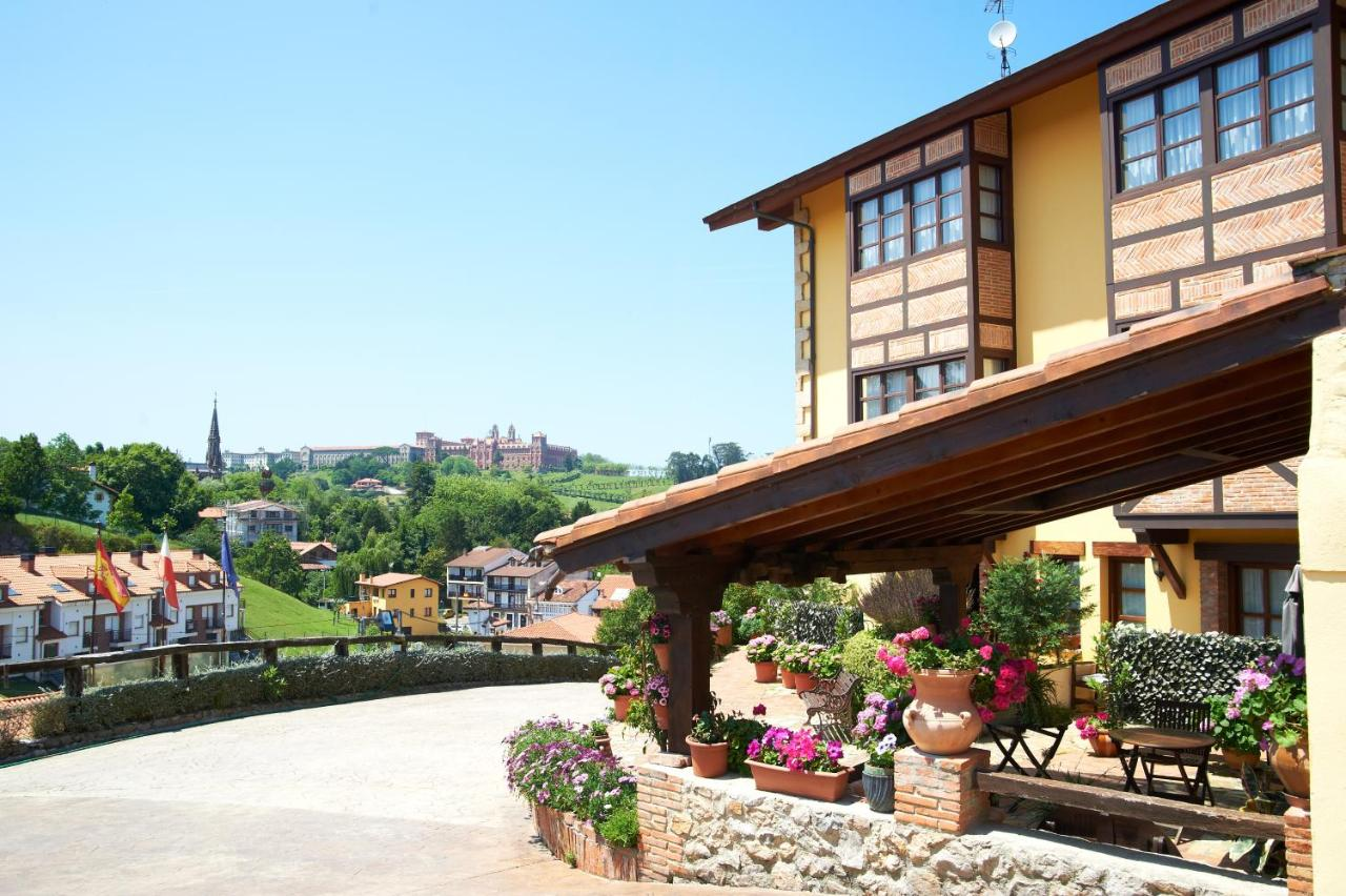 Hotels In Comillas Cantabria