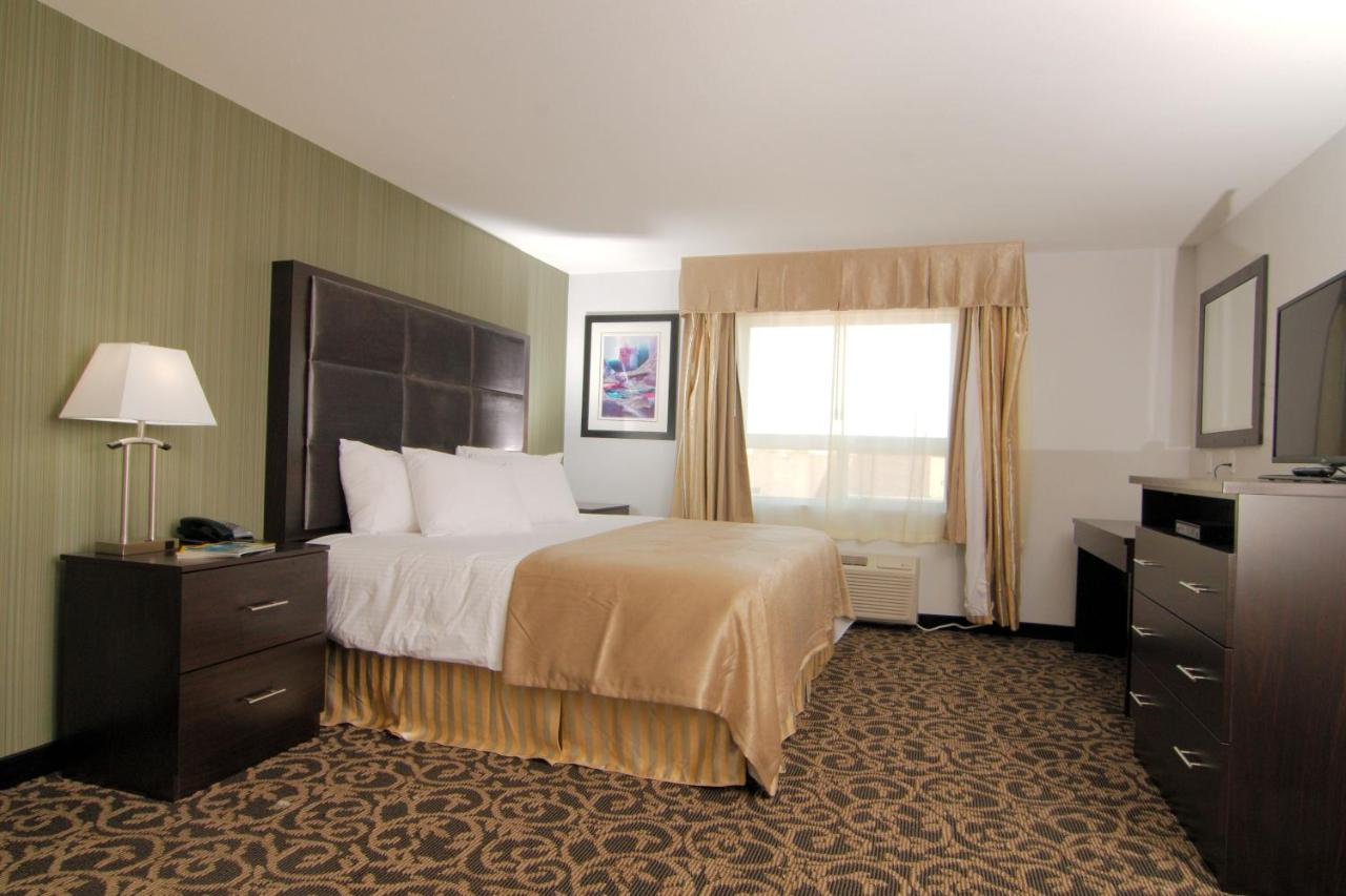 Hotels In Bruederheim Alberta