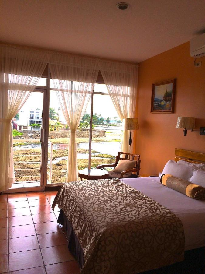 Hotels In Búffalo Limon
