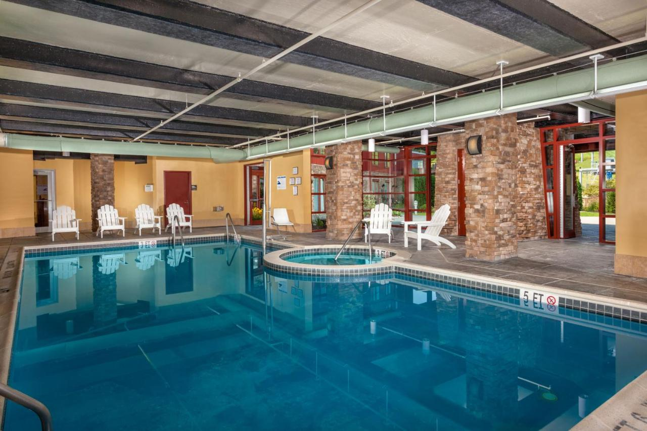 bear creek mountain resort, breinigsville, pa - booking