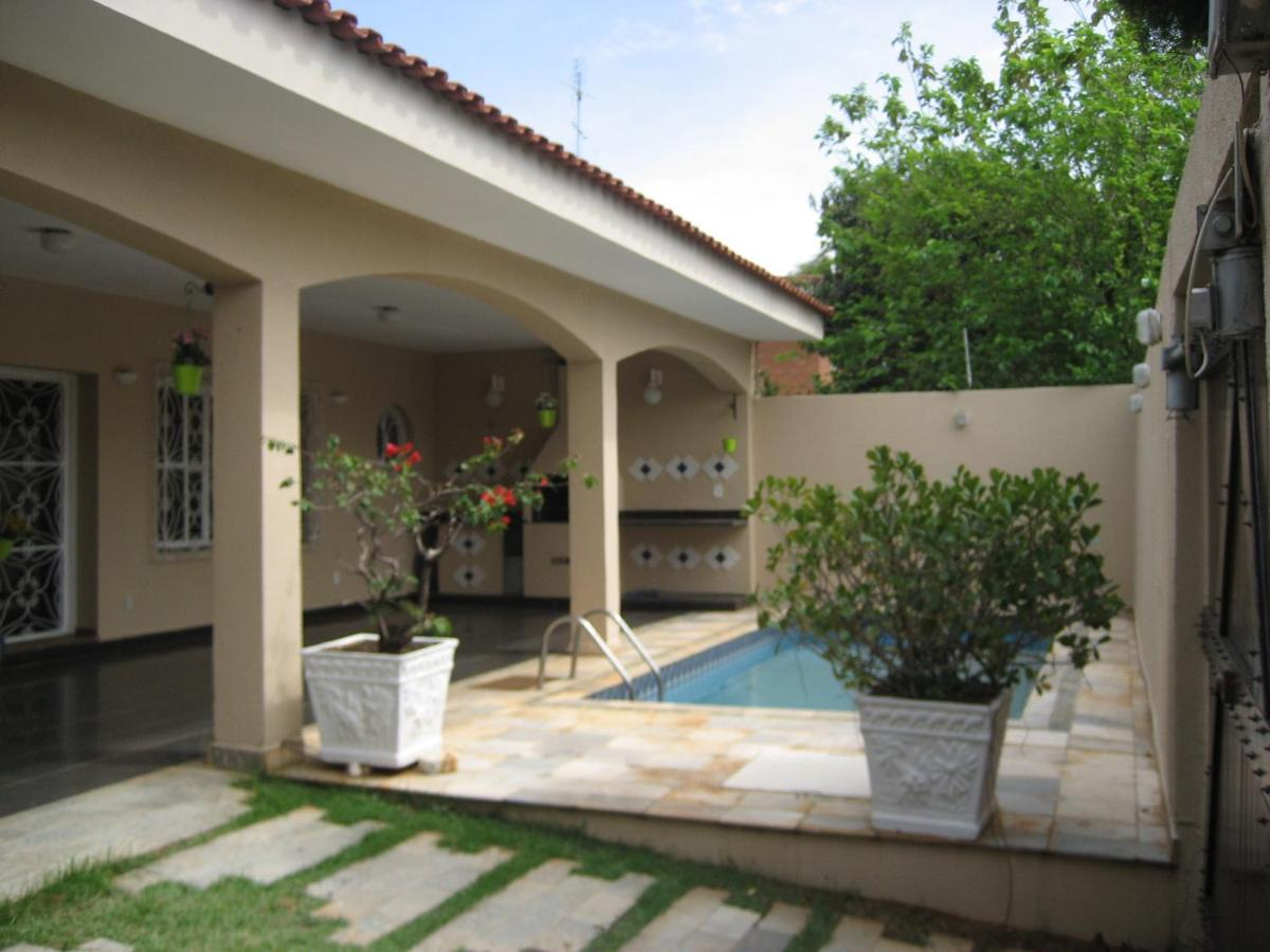 Guest Houses In Barão De Geraldo Sao Paulo State