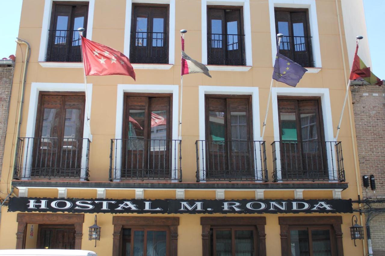 Hostal María Ronda