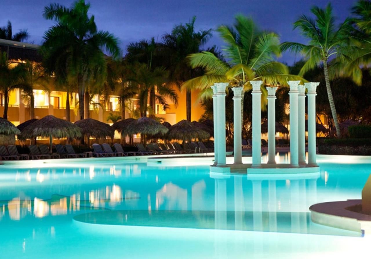 Resort Iberostar Costa Dor San Felipe De Puerto Plata Dominican Republic Booking