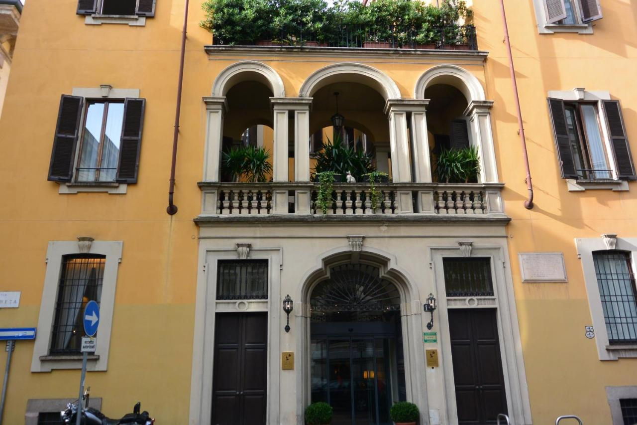 Antica Locanda Dei Mercanti Hotel The 30 Best Hotels In Milan Based On 492276 Reviews On Bookingcom