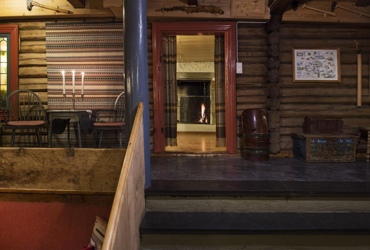 Hotels In Odlo Oppland