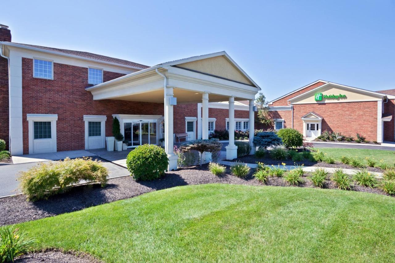Hotels In Riverlea Ohio