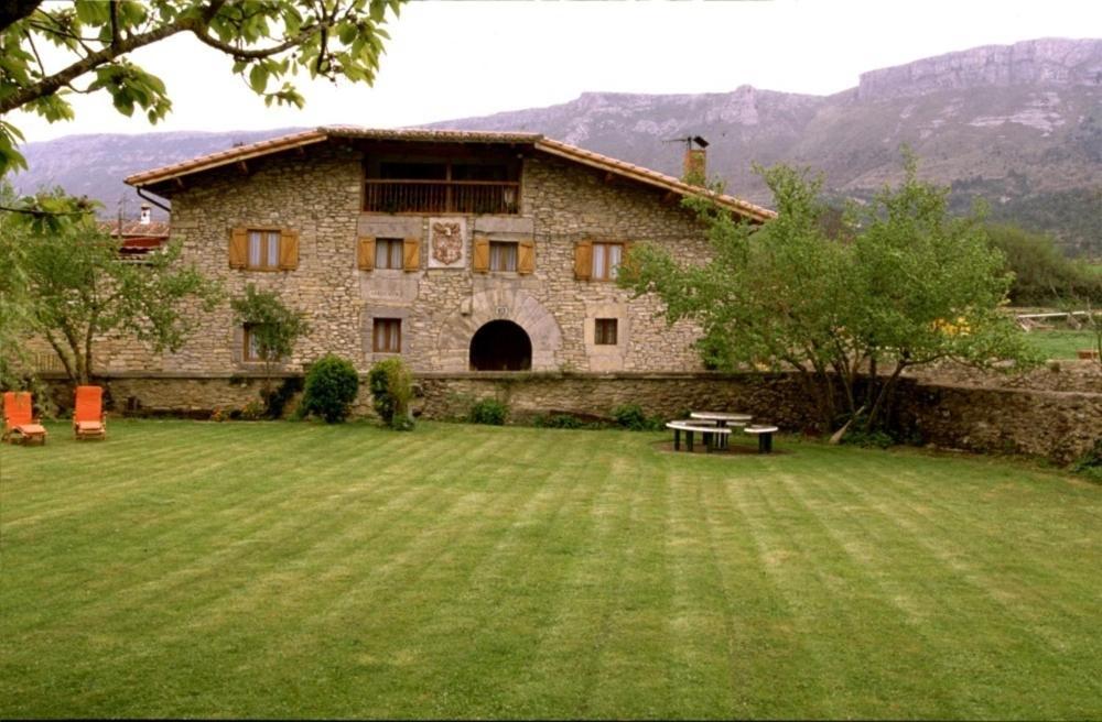 Casa de Campo Caserío Maribel (Espanha Aprícano) - Booking.com