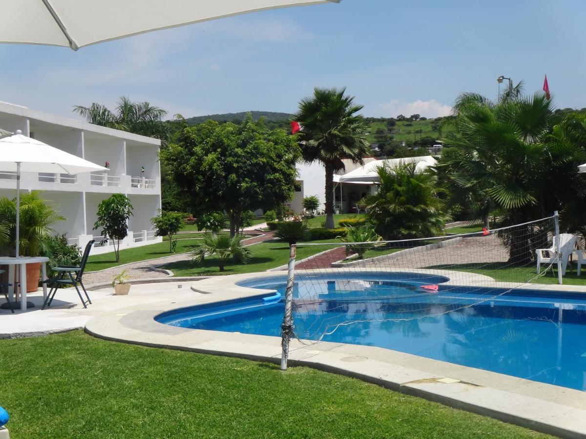 Hotels In Ticumán Morelos