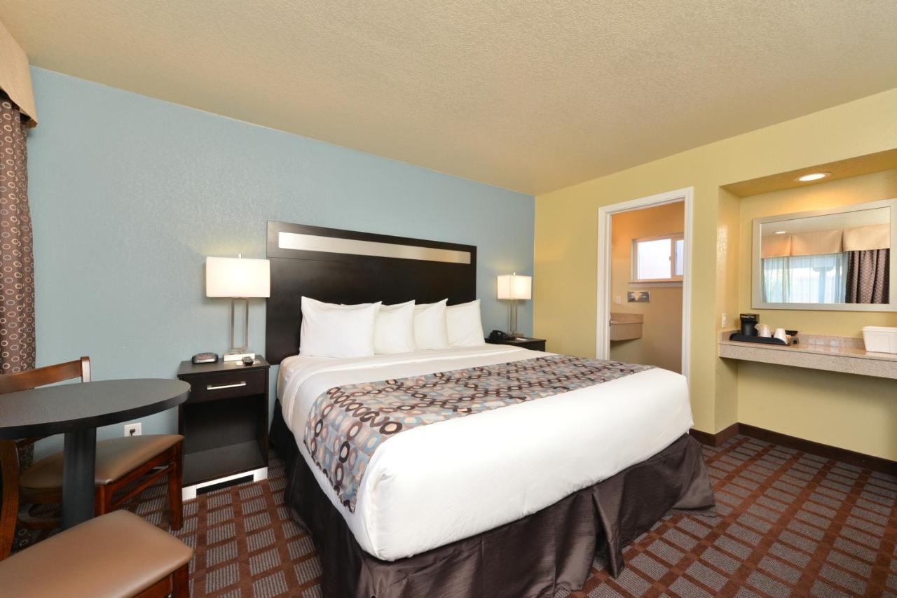 Hotels In Santa Margarita California