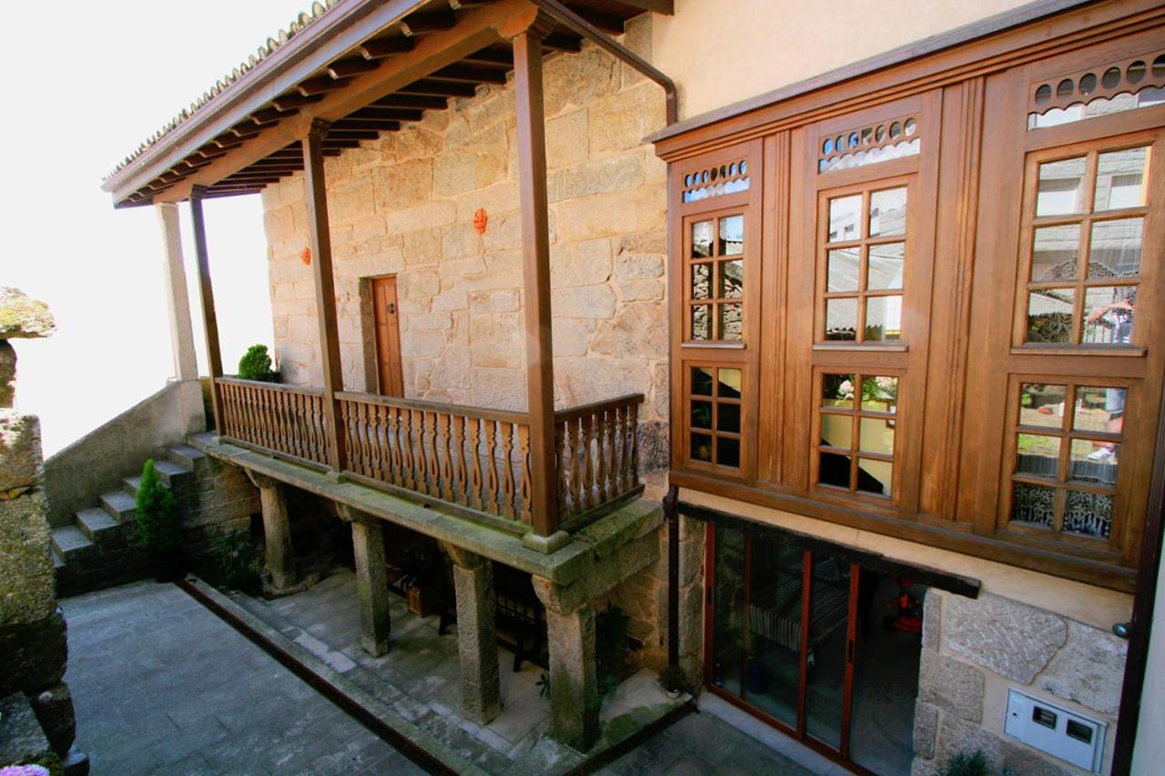 Guest Houses In Turbisquedo Galicia