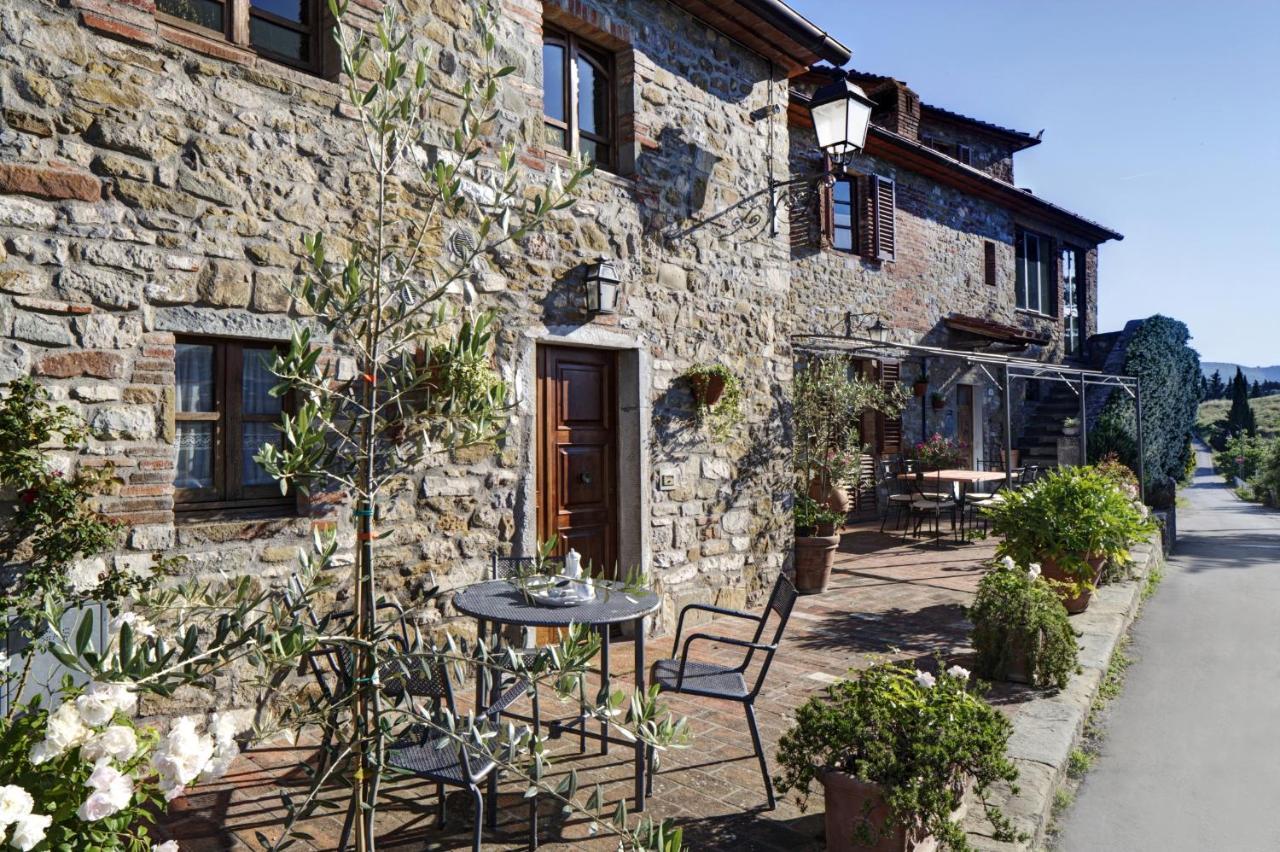 Hotel Le Pozze Di Lecchi Bb Antiche Rime Gaiole In Chianti Italy Bookingcom