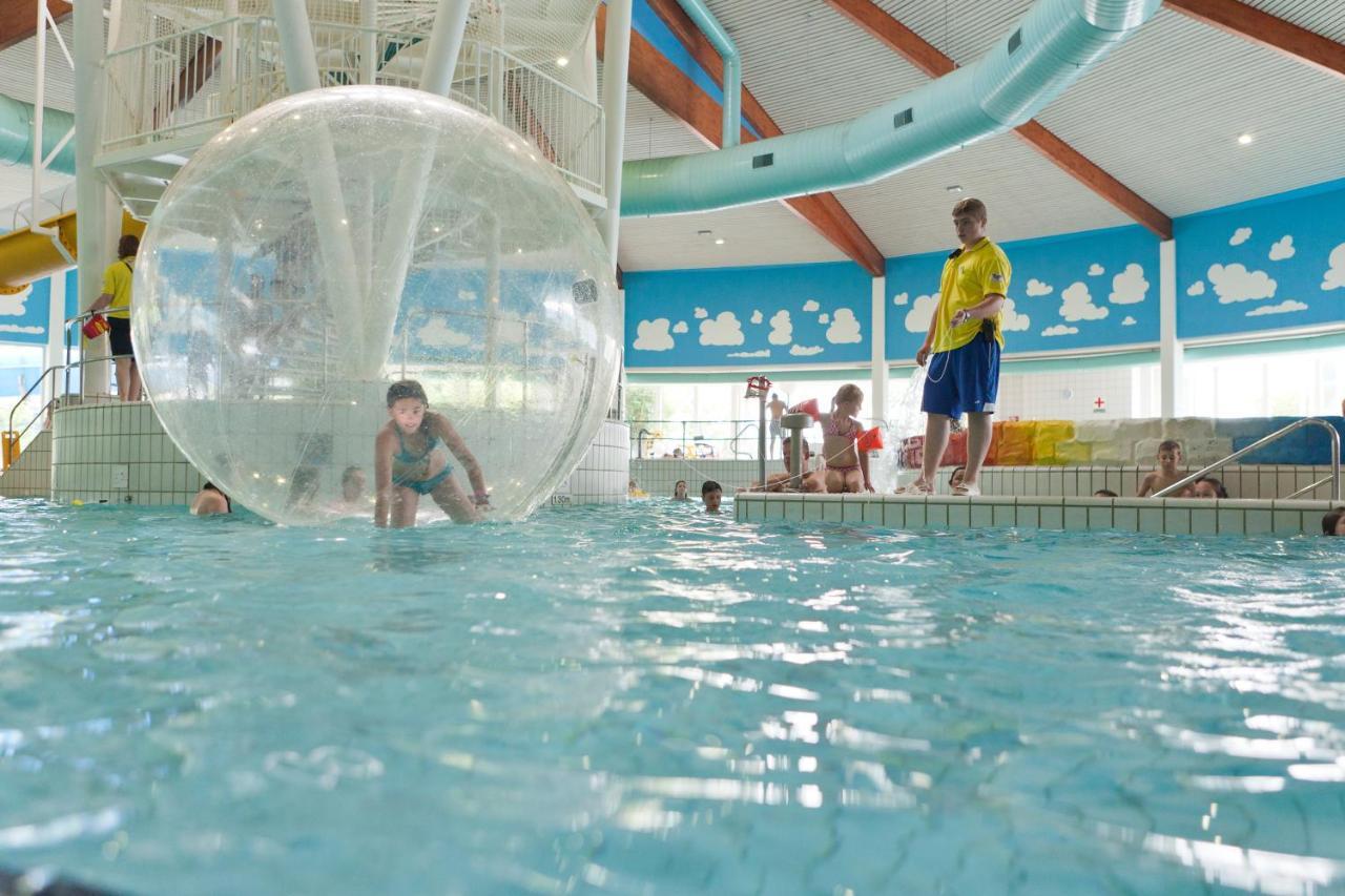 Resort Village Hof Domburg Netherlands Bookingcom