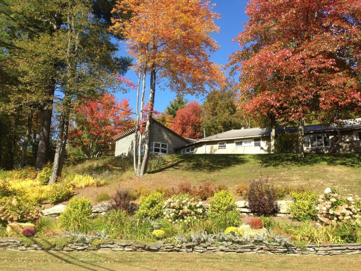 Hotels In Cambridge Vermont