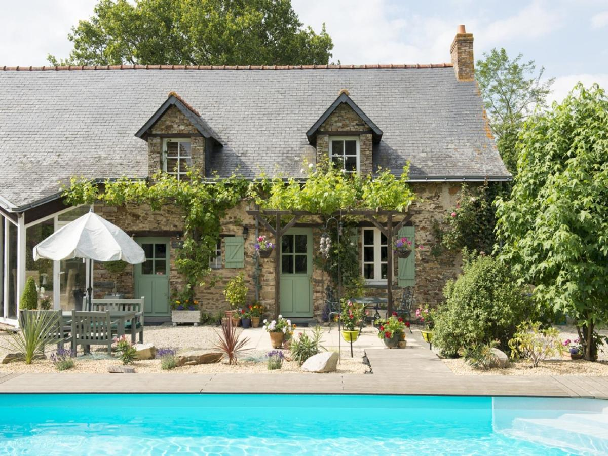 Bed And Breakfasts In Retiers Brittany