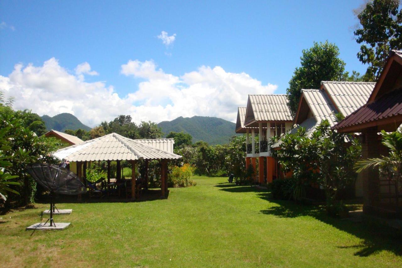 Hostels In Ban Huai Pu Mae Hong Son Province