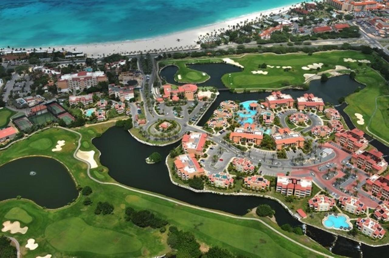 Divi Village Golf Palm Eagle Beach Aruba Booking