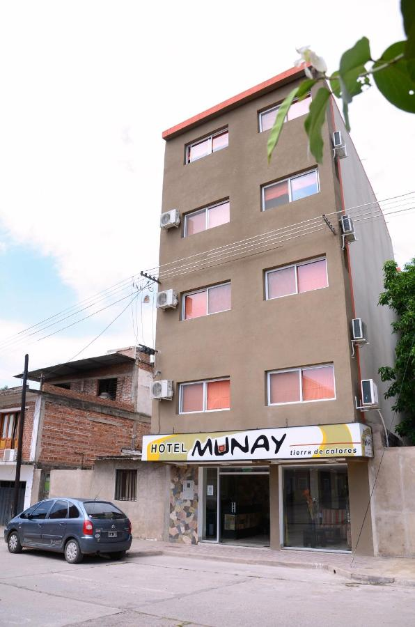 Hotels In Calilegua Jujuy