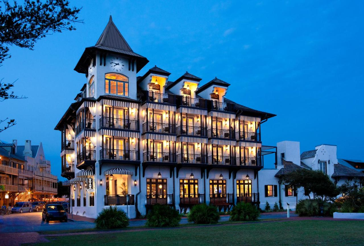 Hotels In Santa Rosa Beach Florida