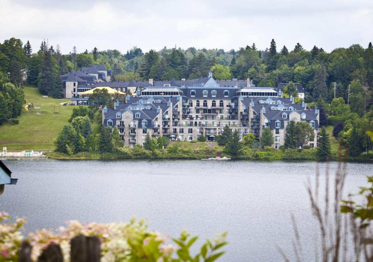 Hotel Le Chantecler Hotels In Val Morin Quebec