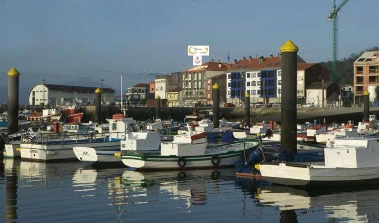 Hotels In Mallou Galicia