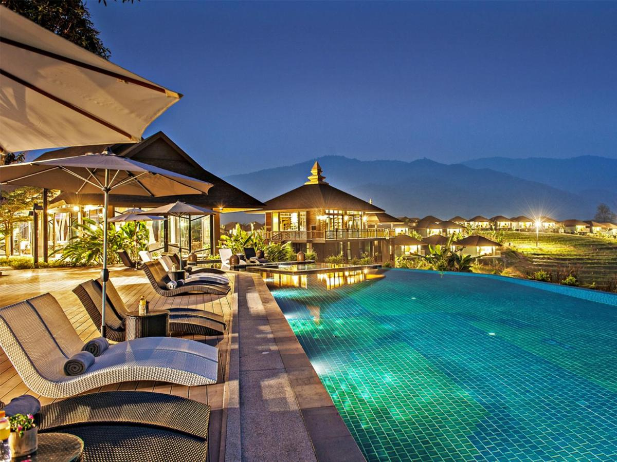 Resorts In Ban Li Khai Chiang Rai Province