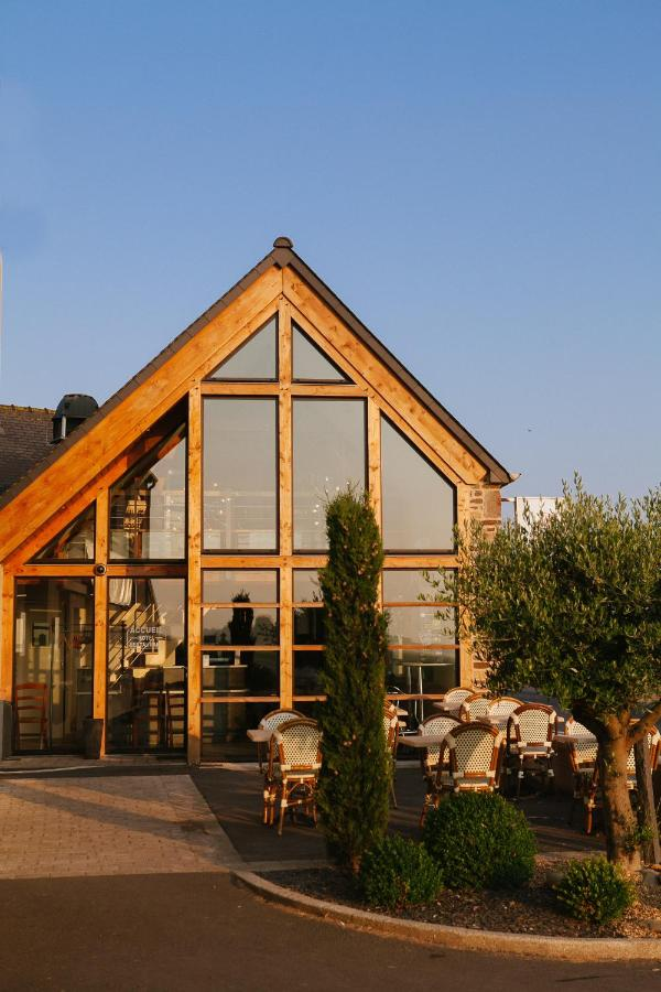 Hotels In Saint-marcan Brittany