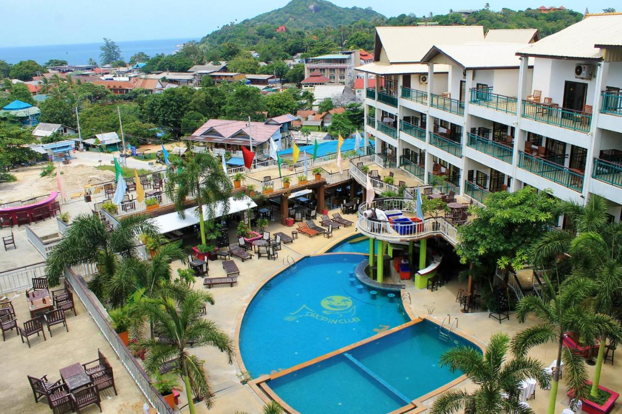 Hotels In Ban Nok Koh Phangan