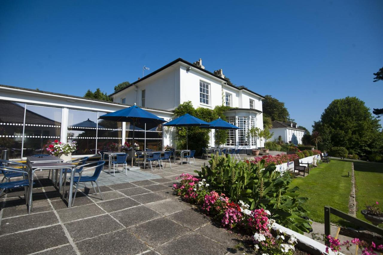 Hotels In Saint Keverne Cornwall