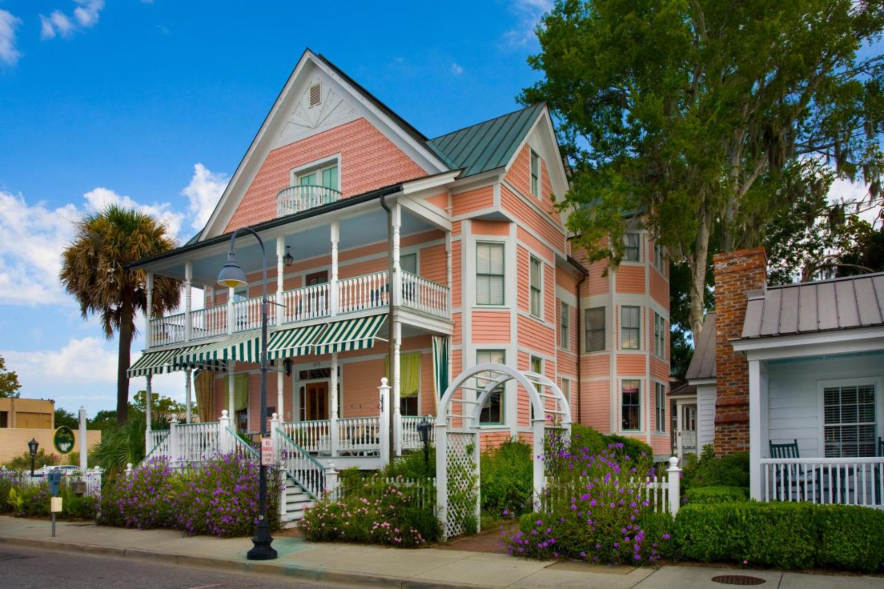 Bed And Breakfasts In Broad River Bluff South Carolina