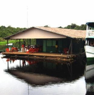 Hostels In Ponto Cacau Pireira Amazonas