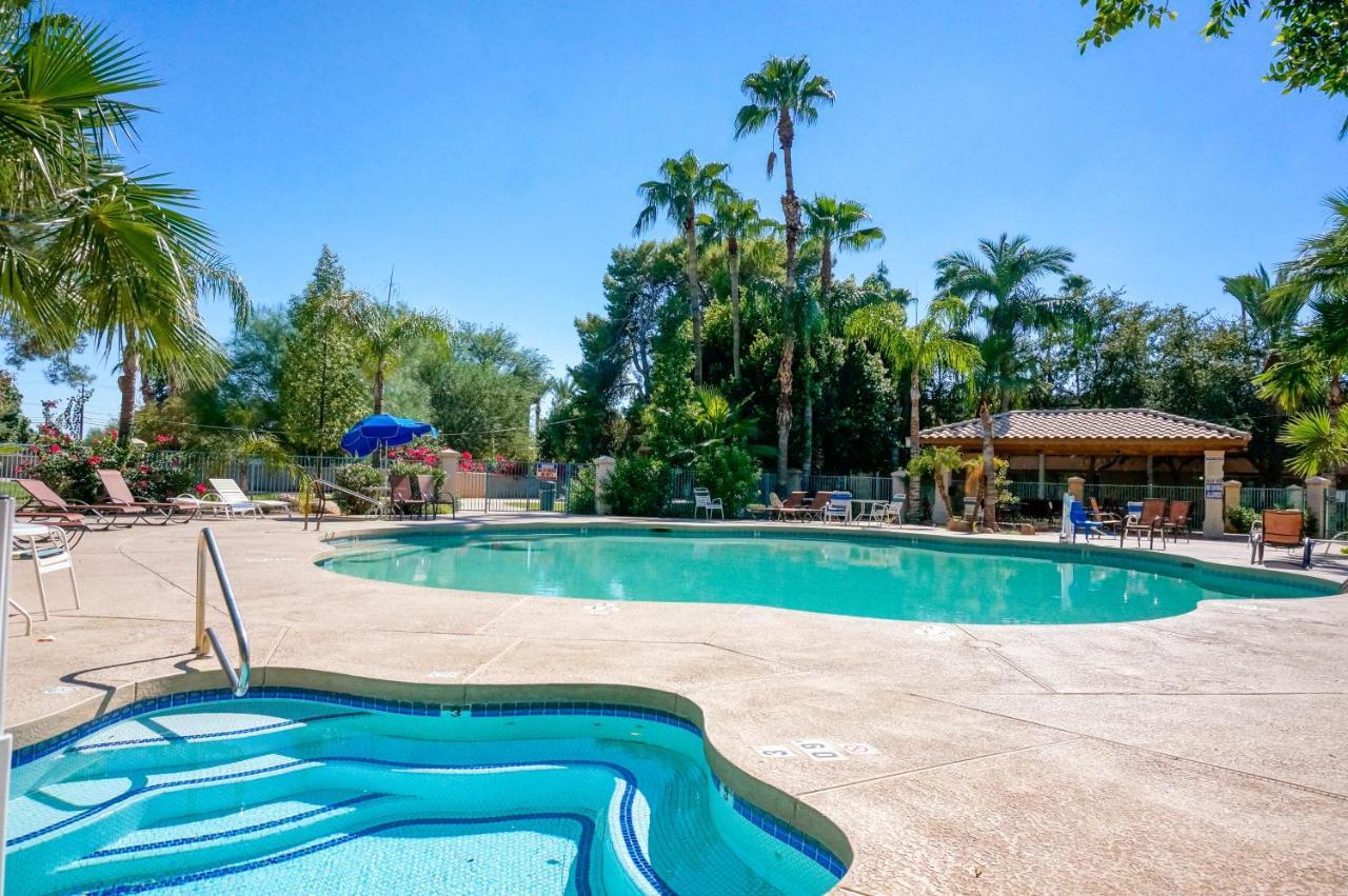 Hotels In Desert Vista Estates Iii Arizona
