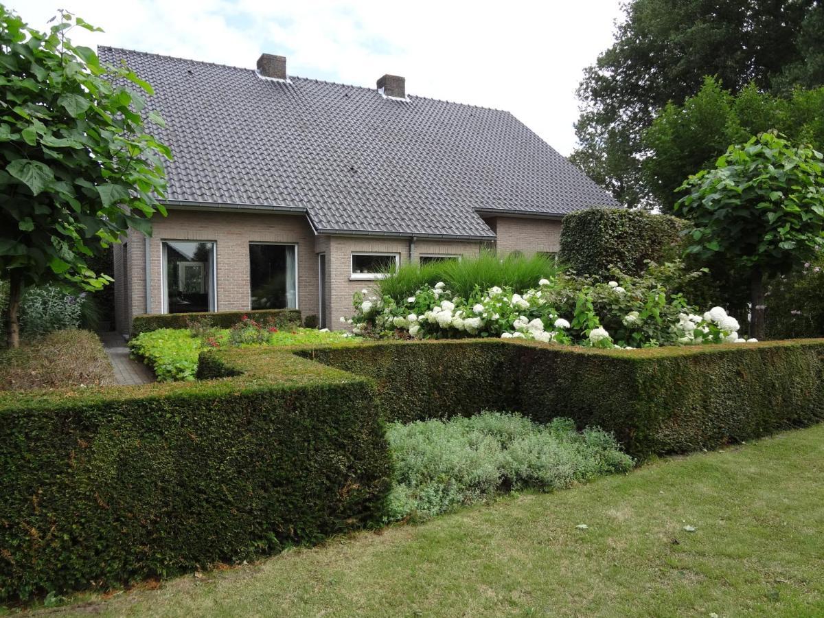 Bed And Breakfasts In Baarle-hertog Antwerpen Province