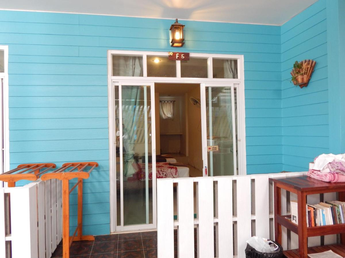 Guest Houses In Ban Ao Makham Pom Rayong Province